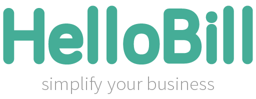 HelloBill - Simplify Your Business